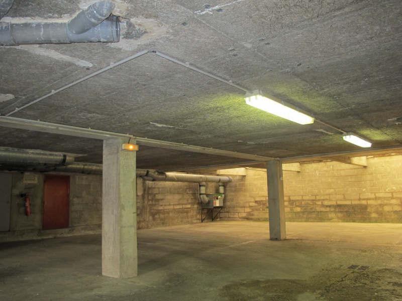 Sale parking spaces Les pavillons-sous-bois 6900€ - Picture 2