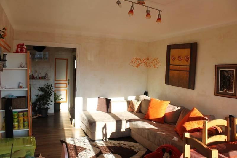 Sale apartment Annemasse 254000€ - Picture 1