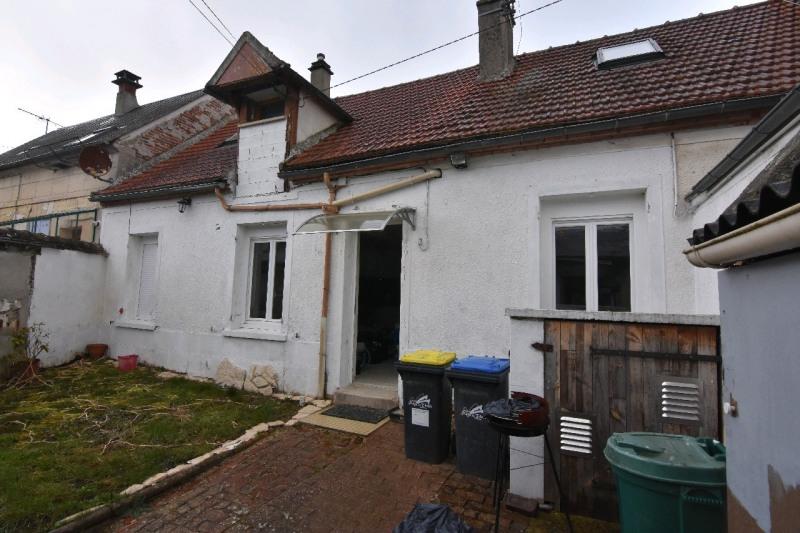 Sale house / villa Neuilly centre ville 150000€ - Picture 1