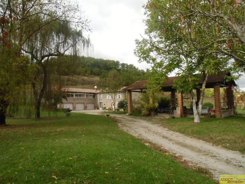 Vente maison / villa À 15 min de lavaur 399000€ - Photo 6