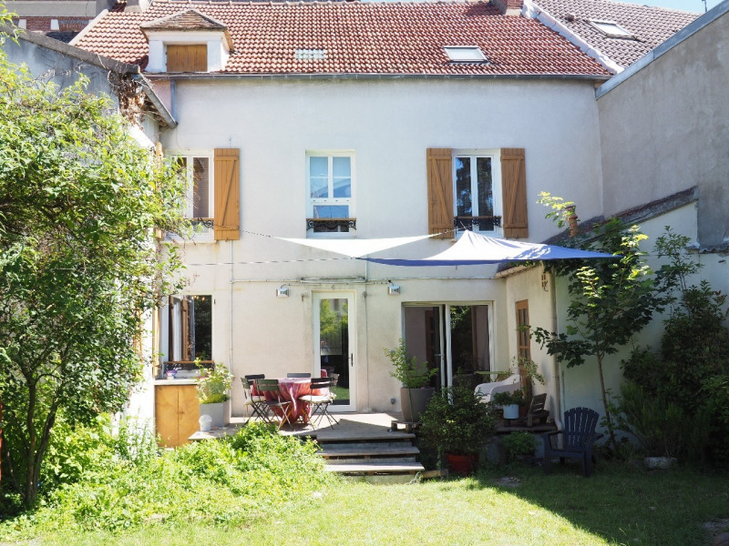 Vente maison / villa Melun 335000€ - Photo 2
