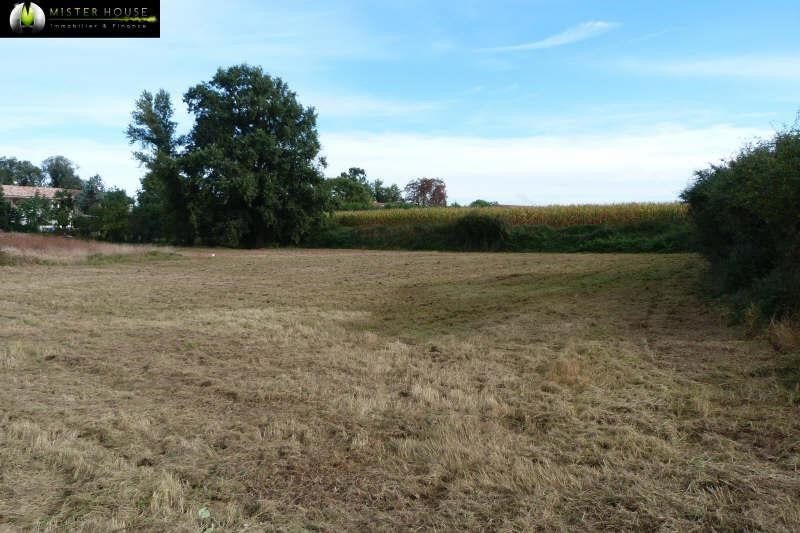 Sale site St porquier 69 000€ - Picture 1