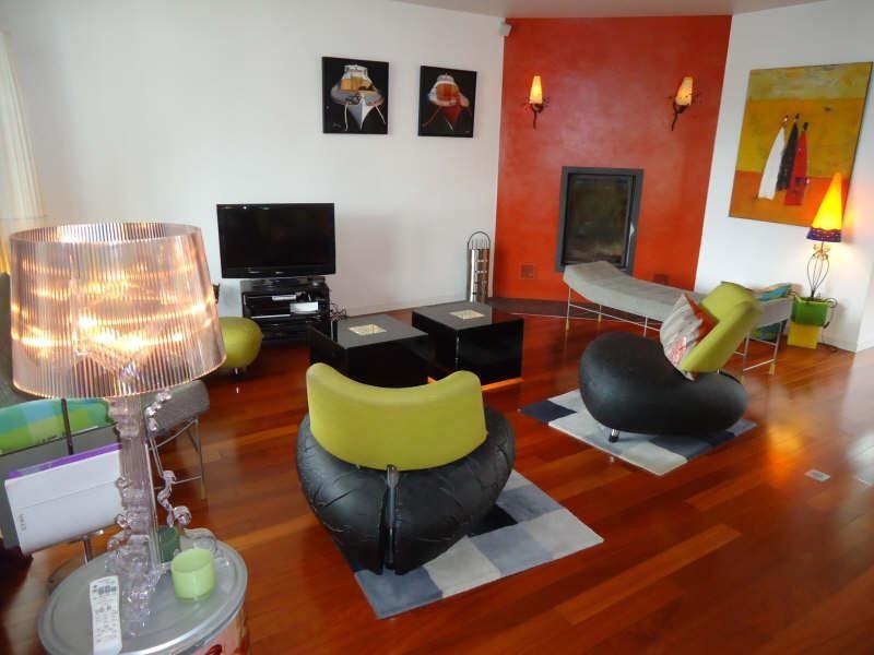 Sale house / villa Lesigny 445000€ - Picture 3
