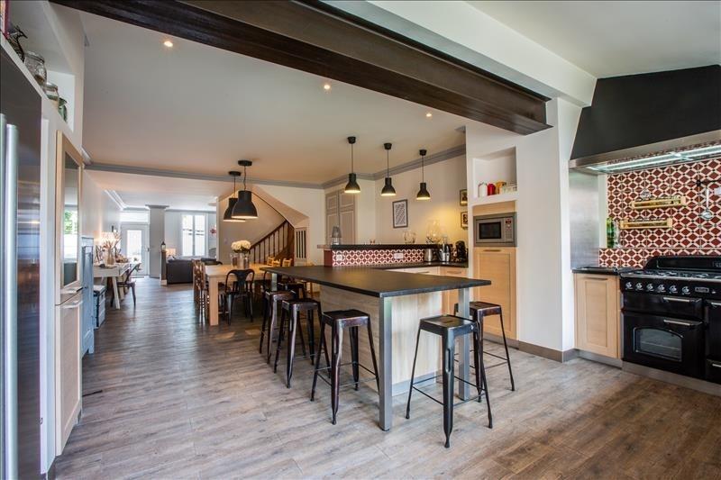 Sale house / villa Agen 469580€ - Picture 2