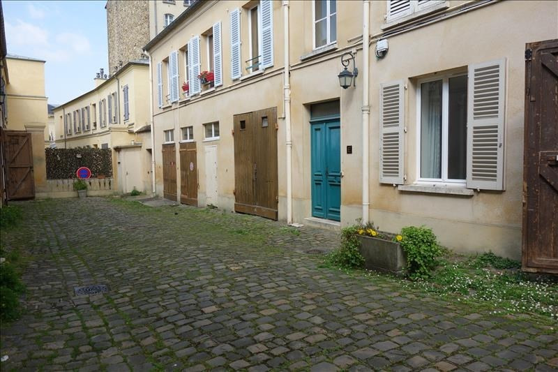 Vente appartement Versailles 249 000€ - Photo 1