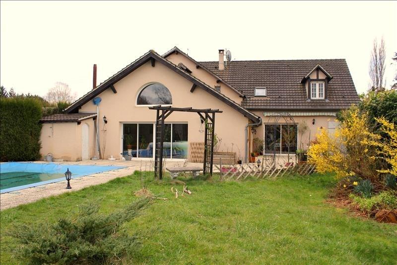 Vendita casa Maintenon 394000€ - Fotografia 1