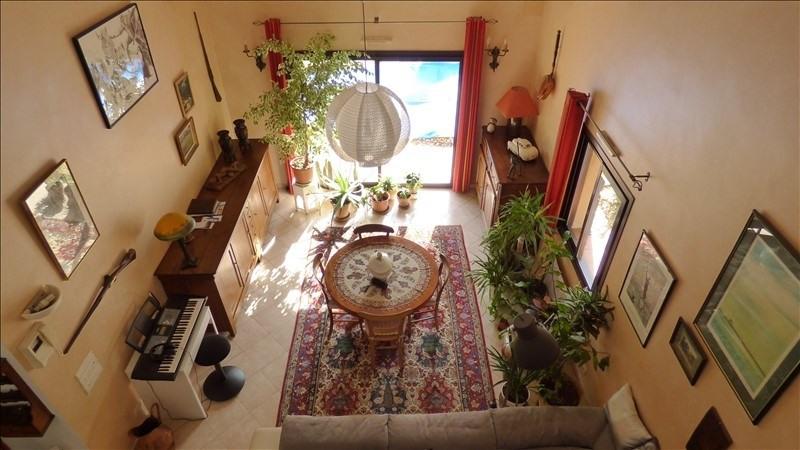 Vente maison / villa St didier 378000€ - Photo 4