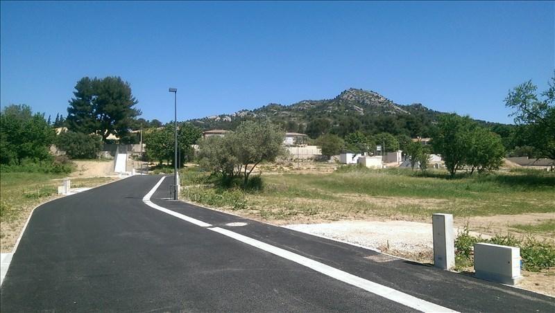 Sale site Marseille 11ème 258000€ - Picture 1