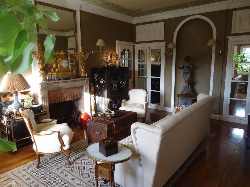 Vente maison / villa Brie comte robert 624000€ - Photo 5
