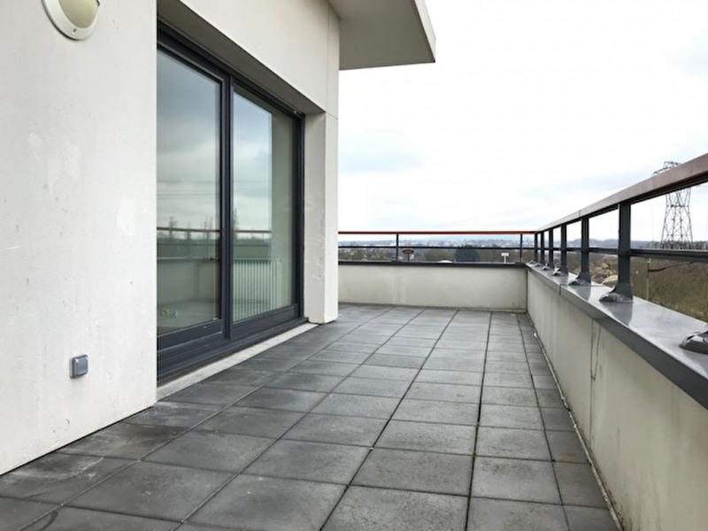 Vente appartement Saint ouen l aumone 129000€ - Photo 11