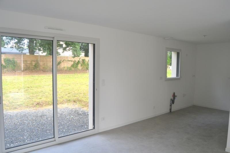 Sale house / villa Bedee 235125€ - Picture 3