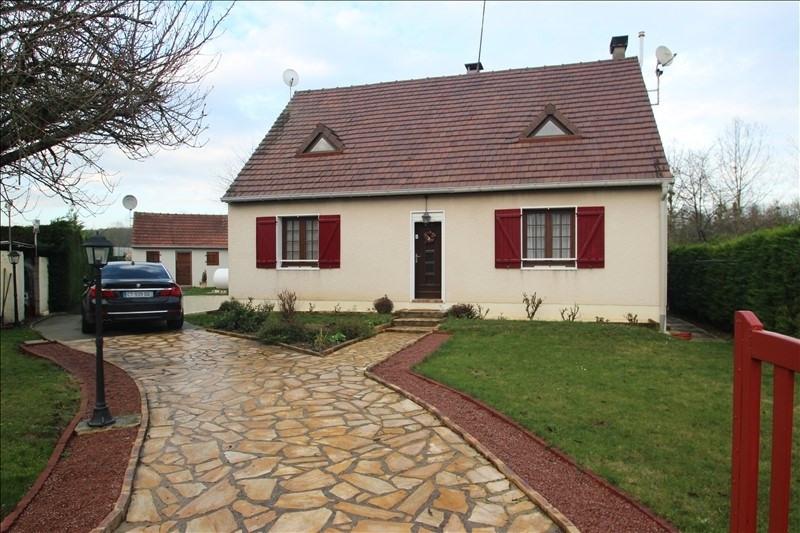 Vente maison / villa Crouy sur ourcq 248000€ - Photo 1