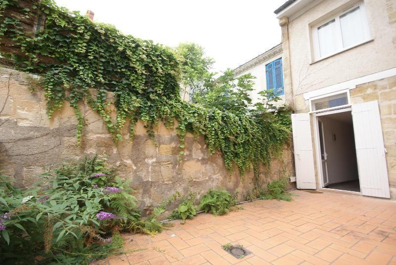 Location appartement Bordeaux 722€ CC - Photo 1