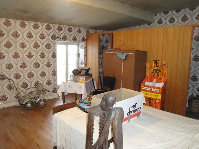 Vente maison / villa Loulay 114500€ - Photo 7