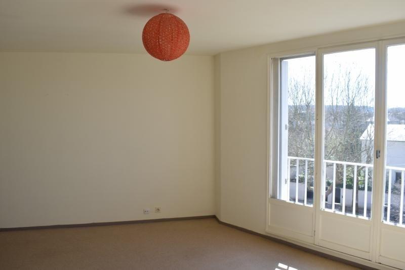 Rental apartment St maur des fosses 970€ CC - Picture 2