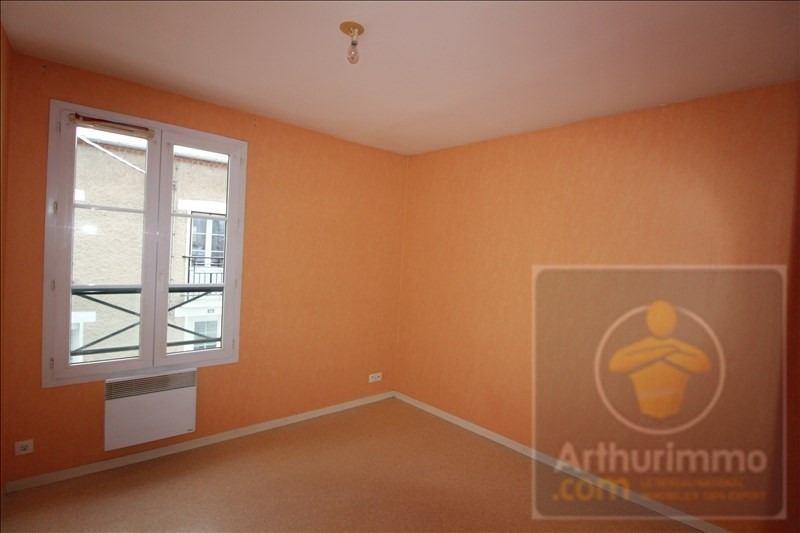 Rental apartment Maintenon 550€ CC - Picture 4