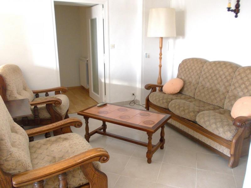 Location vacances appartement Saint-augustin 625€ - Photo 6