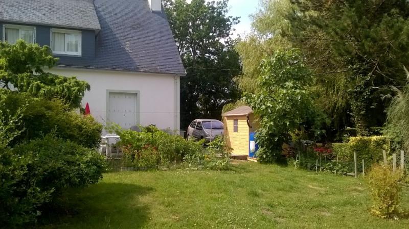Verkauf haus Loctudy 143100€ - Fotografie 1