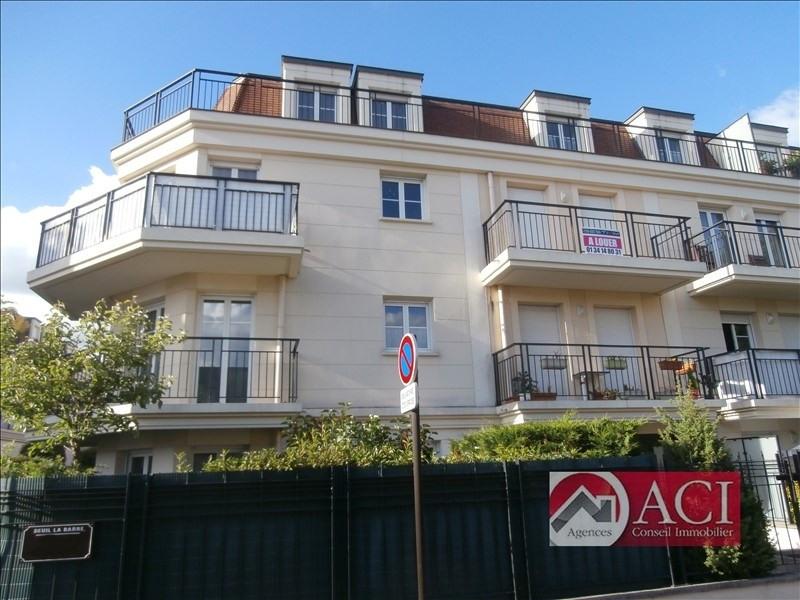 Sale apartment Deuil la barre 294000€ - Picture 1