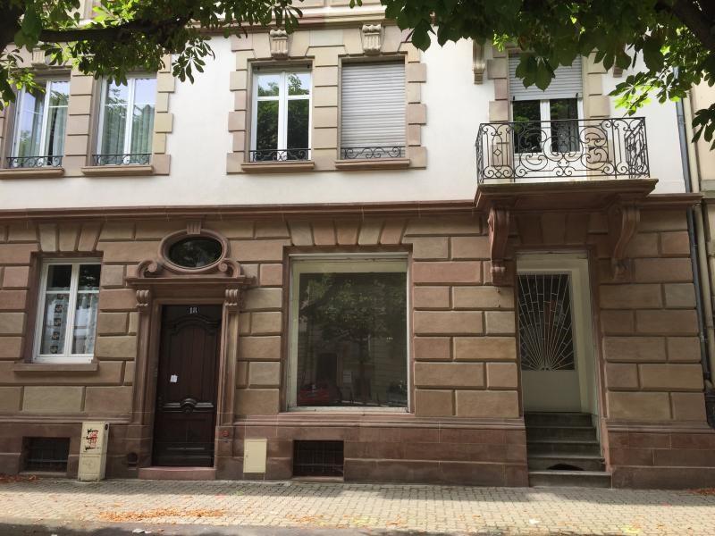 Verkauf geschäftsraum Strasbourg 250000€ - Fotografie 1