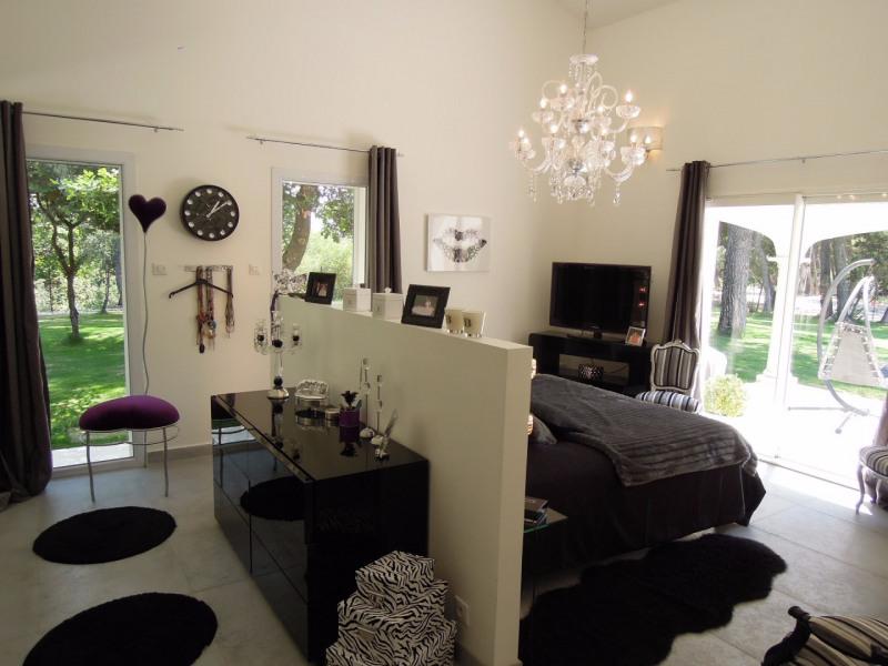 Vente de prestige maison / villa Cabrieres d avignon 935000€ - Photo 11