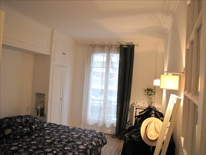 Sale apartment Boulogne billancourt 550 000€ - Picture 9