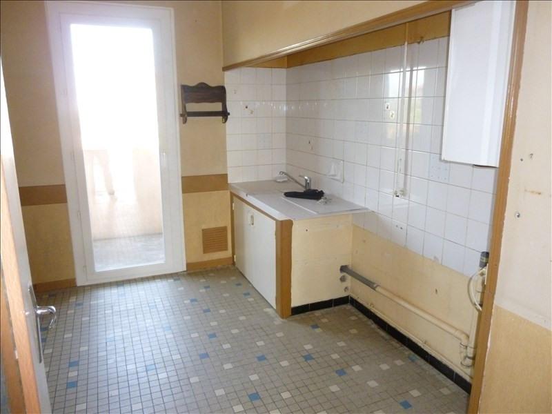 Vente appartement Toulouse 133750€ - Photo 3