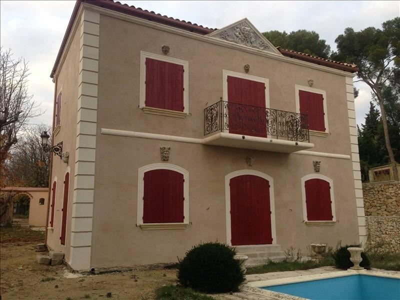 Deluxe sale house / villa Aix en provence 1260000€ - Picture 6