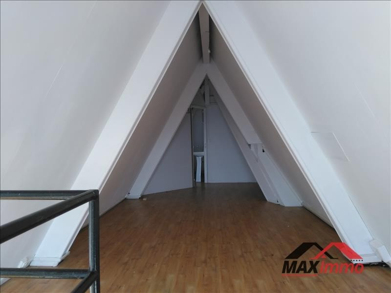 Location local commercial St denis 1382€ HT/HC - Photo 6
