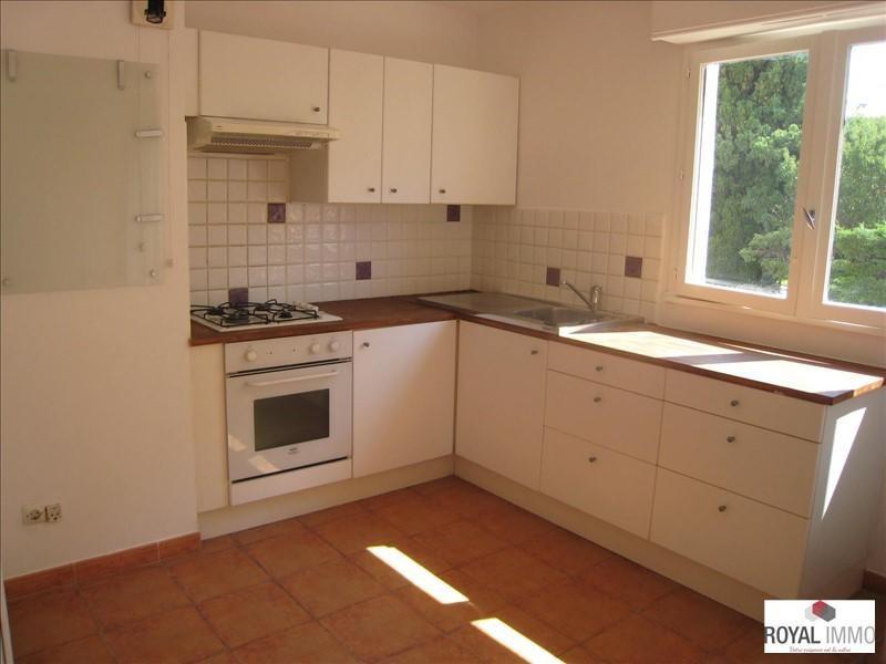 Location appartement Toulon 780€ CC - Photo 2