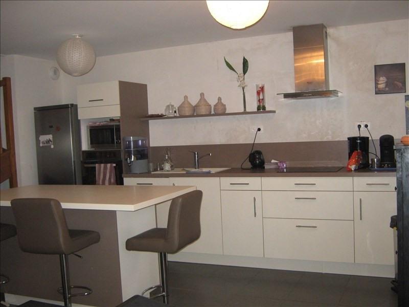Sale house / villa Pourcieux 263000€ - Picture 1