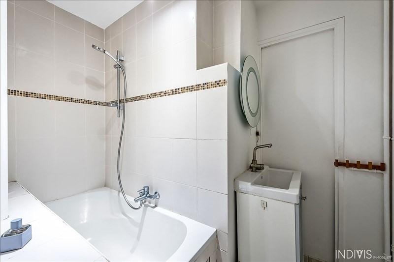 Sale apartment Puteaux 420000€ - Picture 11