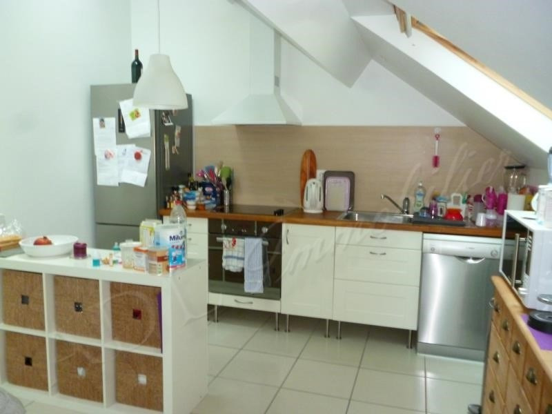 Rental apartment Chantilly 1 110€ CC - Picture 2