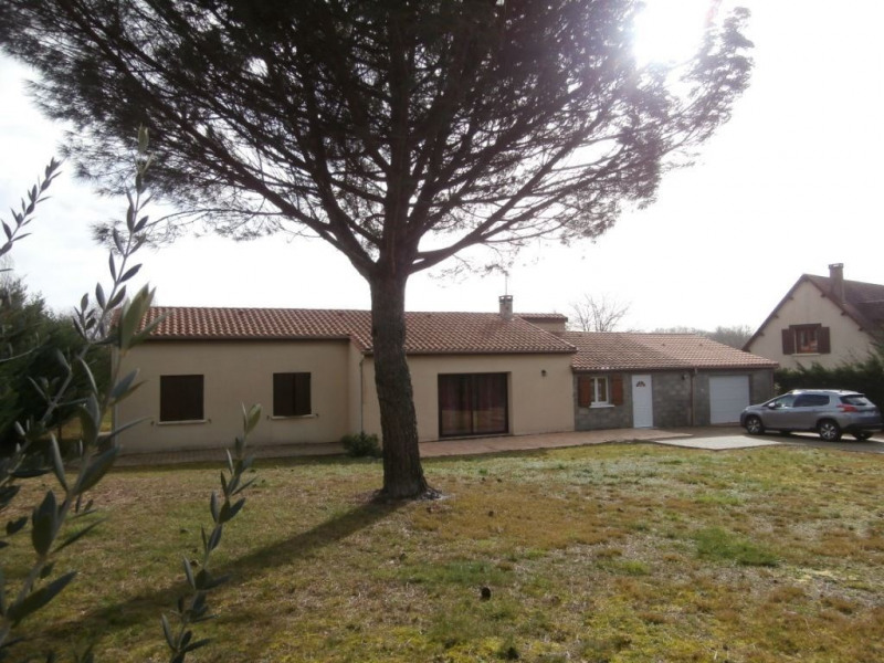 Vente maison / villa Monbazillac 202000€ - Photo 1