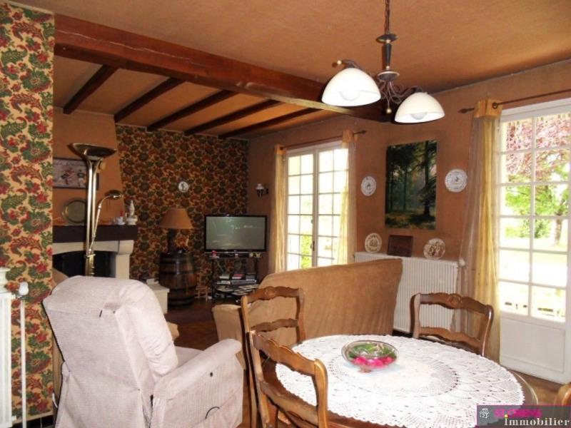Sale house / villa Saint-orens-de-gameville 349000€ - Picture 2