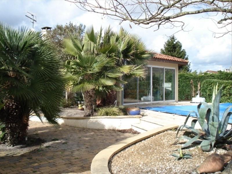 Sale house / villa Cussac fort medoc 367500€ - Picture 7