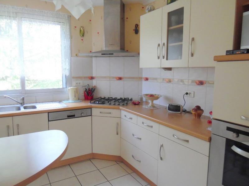 Sale apartment Brest 114400€ - Picture 2