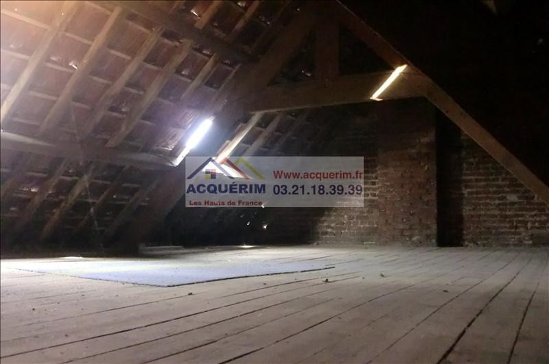 Investment property building Dourges 219000€ - Picture 7