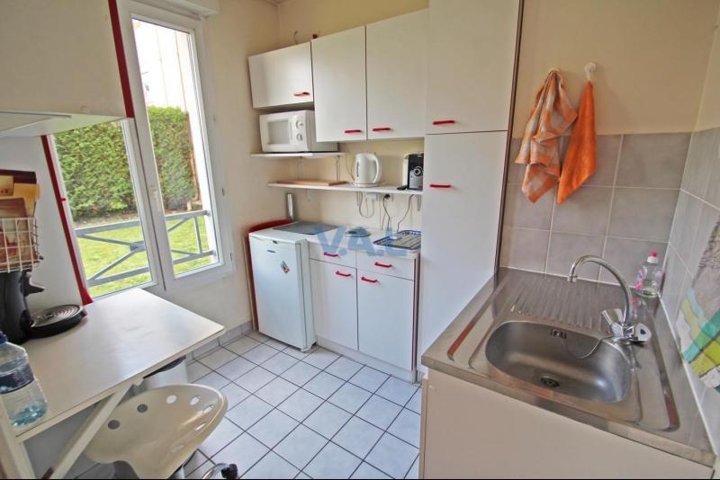 Venta  apartamento Limeil-brévannes 127000€ - Fotografía 4