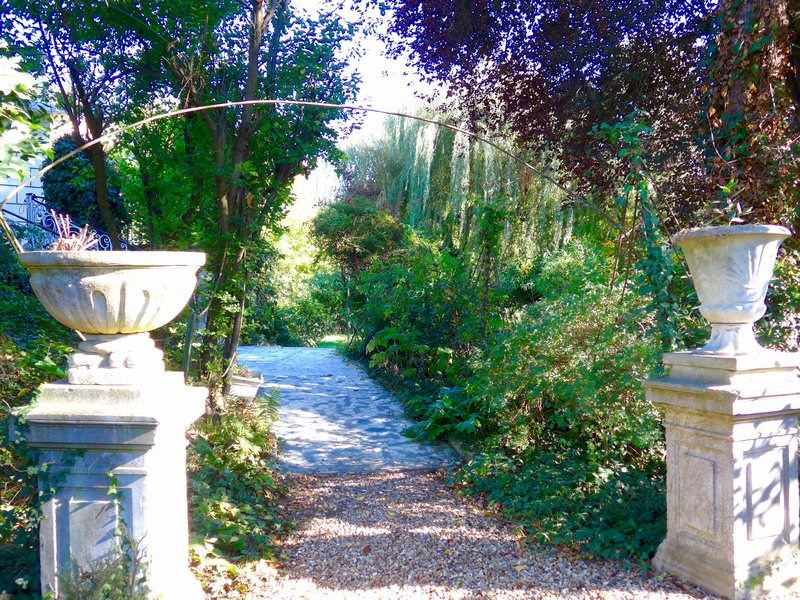 Vendita casa Villennes sur seine 780000€ - Fotografia 13