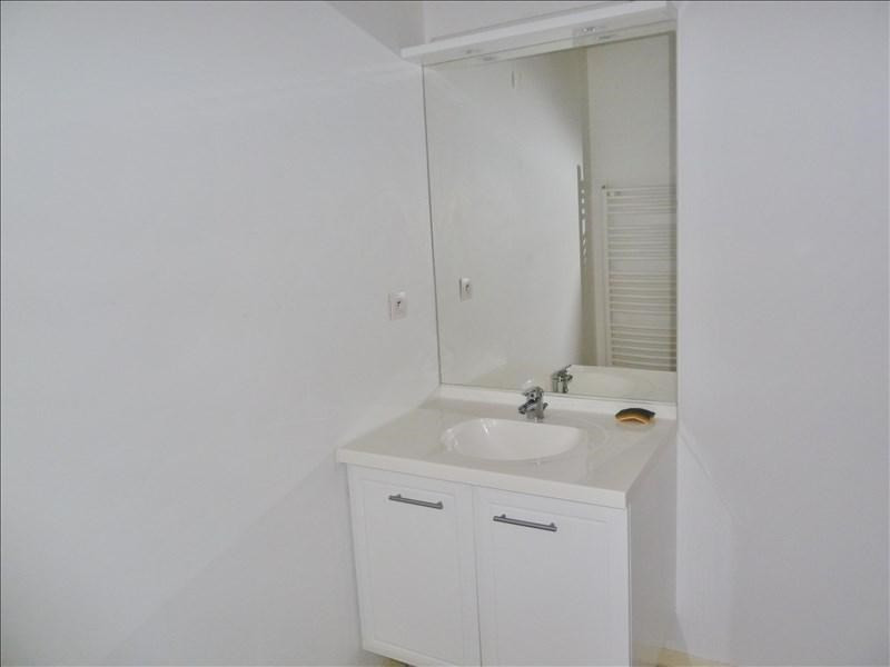 Sale apartment Bourgoin jallieu 103 000€ - Picture 3