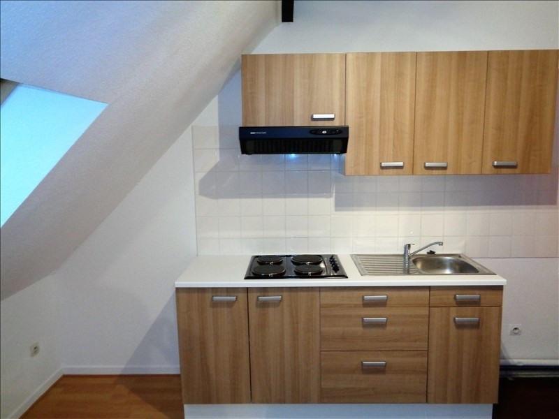 Alquiler  apartamento Bischwiller 420€ CC - Fotografía 1
