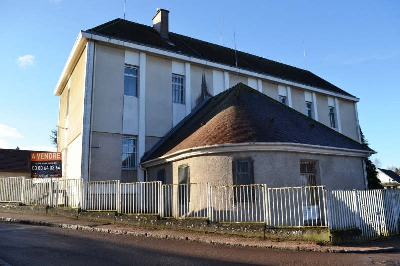 Sale building Saulieu 142 000€ - Picture 1