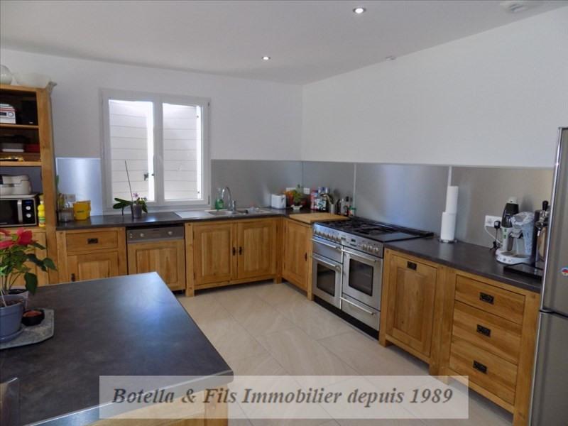 Vente maison / villa Barjac 295000€ - Photo 5
