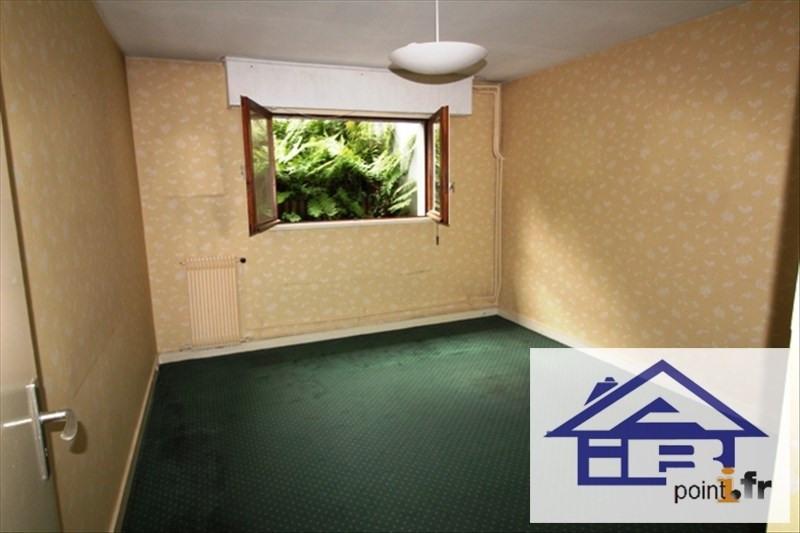 Sale office Saint germain en laye 258750€ - Picture 5