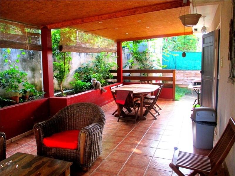 Vente maison / villa Saint louis 258000€ - Photo 2