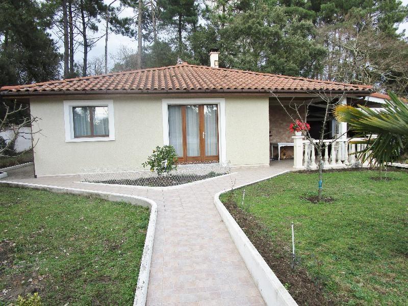 Vente maison / villa Labenne 304500€ - Photo 1