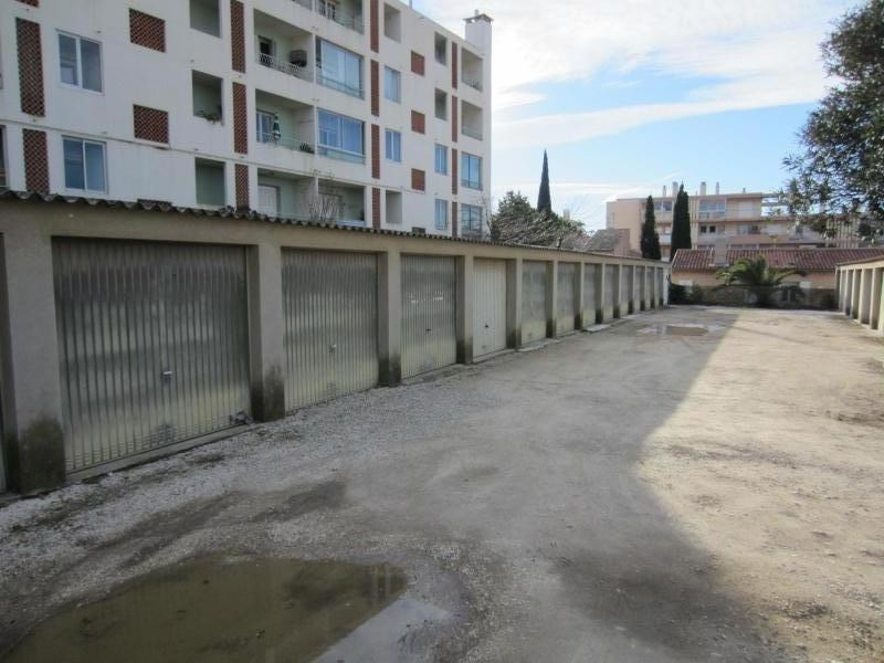 Location parking La seyne sur mer 85€ CC - Photo 1