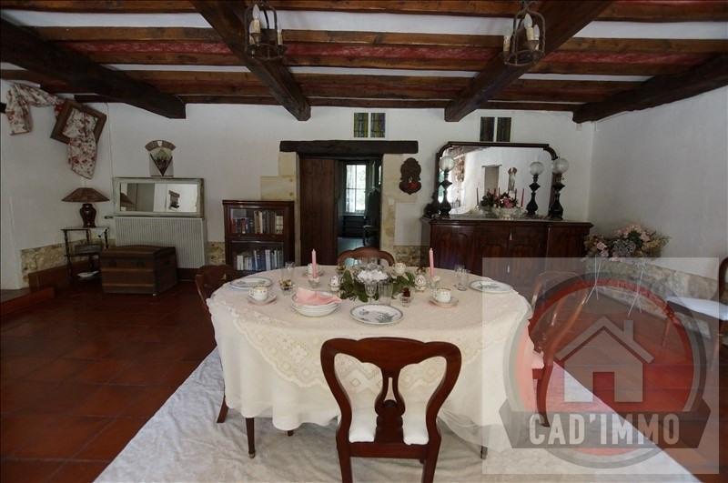 Sale house / villa Lembras 549000€ - Picture 7