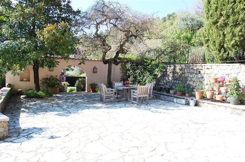 Vente de prestige maison / villa Le canton de fayence 1550000€ - Photo 17